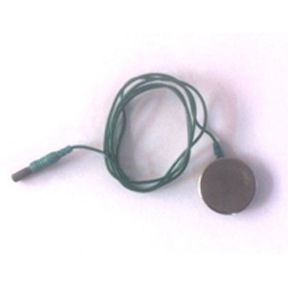 Reusable-Ground-Plate-Electrode